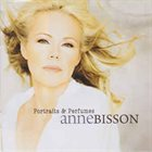 ANNE BISSON Portraits & Perfumes album cover