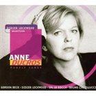 ANNE DUCROS Purple Songs album cover