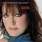 ANNE HAMPTON CALLAWAY Signature album cover