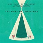 ANNE HAMPTON CALLAWAY The Hope of Christmas album cover