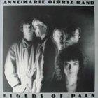ANNE-MARIE GIØRTZ Anne-Marie Giørtz Band : Tigers Of Pain album cover