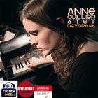 ANNE QUILLIER Daybreak album cover