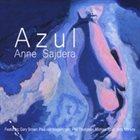 ANNE SAJDERA Azul album cover