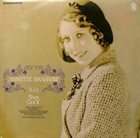 ANNETTE HANSHAW Vol 2  She's Got