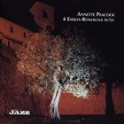 ANNETTE PEACOCK 4 Emilia-Romagna W/lv album cover