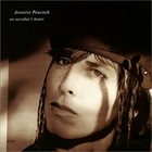 ANNETTE PEACOCK An Acrobat's Heart album cover