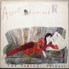 ANNETTE PEACOCK The Perfect Release album cover