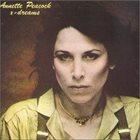 ANNETTE PEACOCK X-Dreams album cover