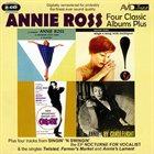 ANNIE ROSS Four Classic Albums Plus album cover