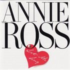 ANNIE ROSS Let Me Sing album cover