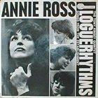 ANNIE ROSS Loguerhythms album cover