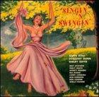 ANNIE ROSS Singin' and Swingin' album cover