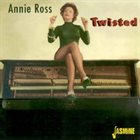 ANNIE ROSS Twisted album cover