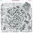 ANOUAR BRAHEM Barzakh album cover