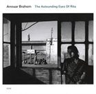 ANOUAR BRAHEM The Astounding Eyes Of Rita album cover