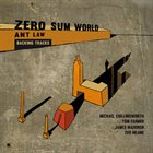 ANT LAW 'Zero Sum World' - Backing Tracks album cover