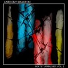 ANTHONY BRAXTON Sextet (FRM) 2007 Vol.2 album cover