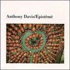 ANTHONY DAVIS Epistēmē album cover