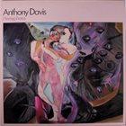 ANTHONY DAVIS Hemispheres album cover