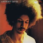 ANTHONY DAVIS Past Lives album cover