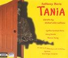 ANTHONY DAVIS Tania album cover