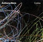 ANTHONY DAVIS Undine album cover