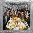 ANTIBALAS Antibalas album cover