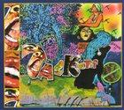 ANTIBALAS Talkatif album cover