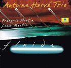 ANTOINE HERVÉ Fluide album cover