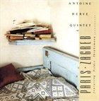 ANTOINE HERVÉ Paris-Zagreb album cover