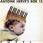 ANTOINE HERVÉ Tutti album cover