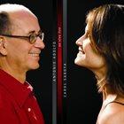 ANTONIO ADOLFO Antonio Adolfo e Carol Saboya : Ao Vivo / Live album cover