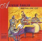 ANTONIO ADOLFO Chiquinha Com Jazz album cover