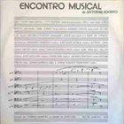 ANTONIO ADOLFO Encontro Musical album cover