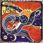 ANTONIO CARLOS JOBIM Live at the Free Jazz Festival in Sao Paulo album cover