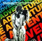 ANTONIO CARLOS JOBIM Music From The Soundtrack Of The Paramount Picture The Adventurers album cover