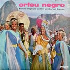 ANTONIO CARLOS JOBIM Orfeu Negro - Bande Originale Du Film album cover