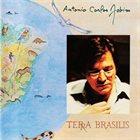 ANTONIO CARLOS JOBIM Terra Brasilis album cover