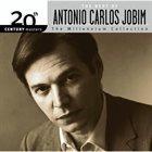 ANTONIO CARLOS JOBIM The Best of Antonio Carlos Jobim album cover