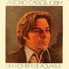 ANTONIO CARLOS JOBIM Um Homem De Aquarius album cover