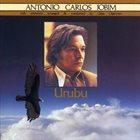 ANTONIO CARLOS JOBIM Urubu album cover