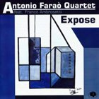 ANTONIO FARAÒ Expose album cover