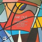 ANTONIO FARAÒ Far Out album cover