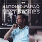 ANTONIO FARAÒ Next Stories album cover