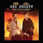 ANTONIO SANCHEZ Get Shorty album cover