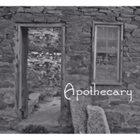 APOTHECARY Apothecary album cover
