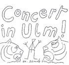 A.R. PENCK / TTT Concert in Ülm album cover