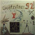 A.R. PENCK / TTT Gostritzer 92 album cover