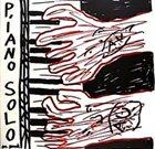 A.R. PENCK / TTT Piano Solo album cover