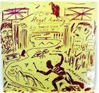 A.R. PENCK / TTT Royal Academy (The Royal Academy Music Performance I & II) (as TTT) album cover